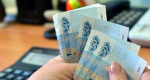 Минтруд: максимальное пособие по безработице необходимо довести до прожиточного минимума