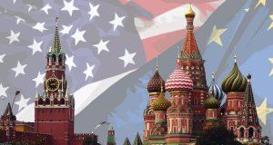Как Россия будет защищаться от жестких санкций США