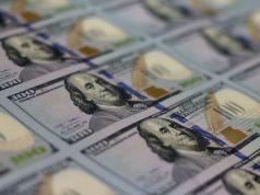 Резервная валюта, расчеты в долларах
