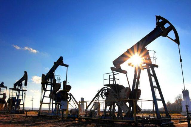 Цена на нефть Brent берет новые высоты