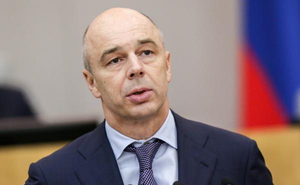 Минфин РФ может поддержать попавшие под санкции компании временной национализацией