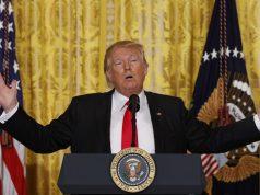 Какие еще санкции, по мнению экспертов, может предложить Трамп?