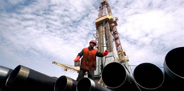 Саудовская Аравия, нефтедобыча