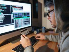 Хакерские атаки на интернет-кошельки, киберпреступники