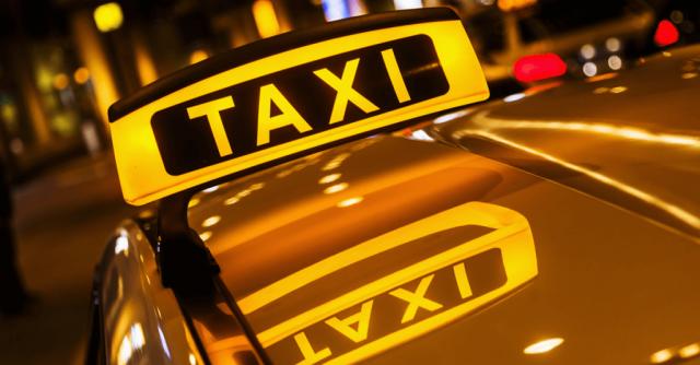Минфин одобрил проект о страховании ответственности для легковых такси