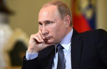Рейтинг доверия Путину, доверие Путину после выборов