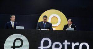 """Венесуэла намерена расплачиваться с Россией за автозапчасти в """"петро"""""""
