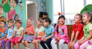 Зарплата дошкольных работников в 2022 году