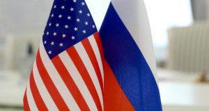 Санкции 2018 против России