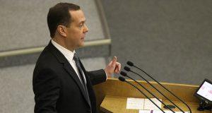 Правительство и администрация президента обсуждают повышение НДС с 18 до 20%, отмена льнотной ставки НДС 10%