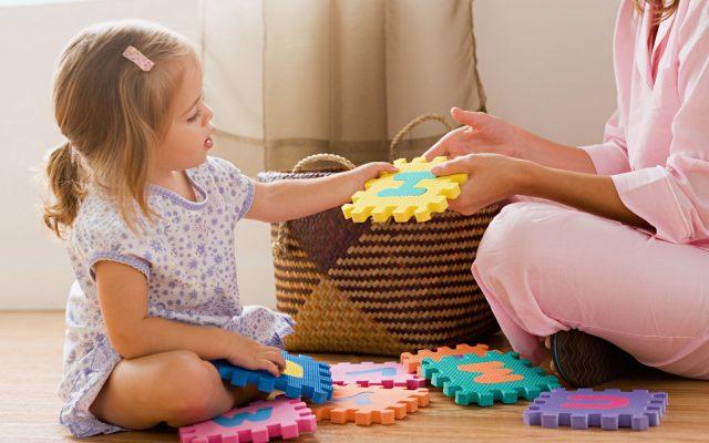 Размер пособия на ребенка до 3 лет хотят увеличить в 2018 году