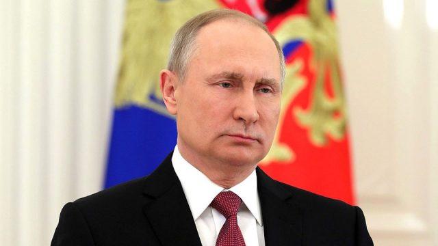 Путин обозначил повышение доходов граждан в качестве ключевой задачи на ближайшие годы