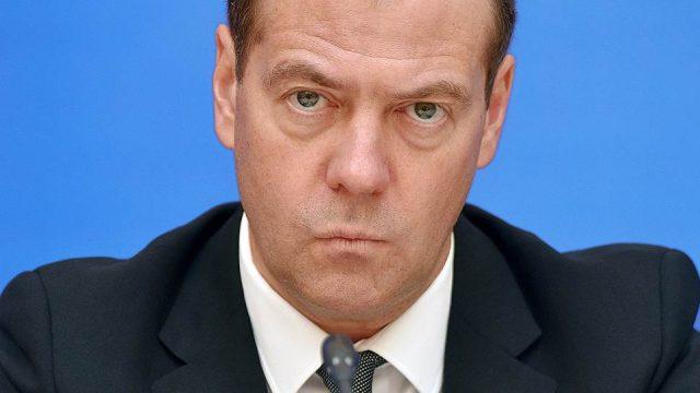 Медведев обозначил главную задачу в экономике РФ в условиях санкций
