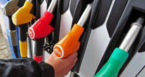 Бензин подорожал, Темпы роста цен на бензин в апреле
