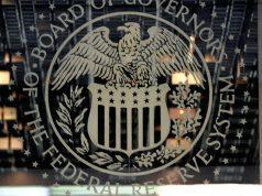 Доллар на недельном минимуме, ставка ФРС