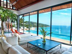 Стоимость аренды квартир у моря