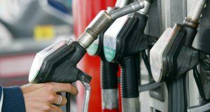 Рост цен на бензин