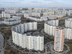 Цены на квартиры за МКАД, жилье за МКАД