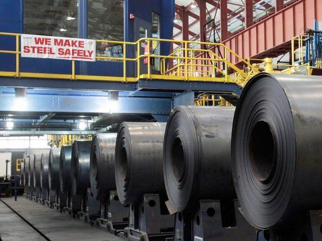 США продлили освобождение ЕС от пошлин на сталь и алюминий