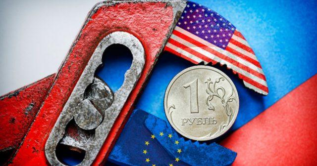 Большинство россиян видят в санкциях больше пользы для экономики