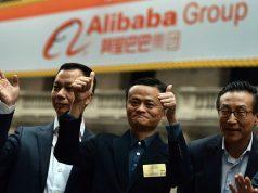 AliExpress, «русской Alibaba», интернет-торговля