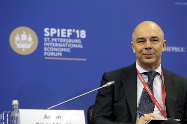 Силуанов пообещал, что в России не будут вводить налог с продаж