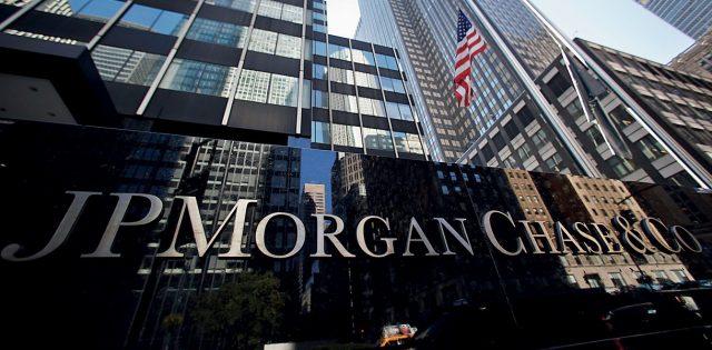J.P. Morgan Chase, ФРС, конспирологи о связи ФРС и Морганов