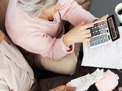 Расходы на выплату пенсий, ПРФ,