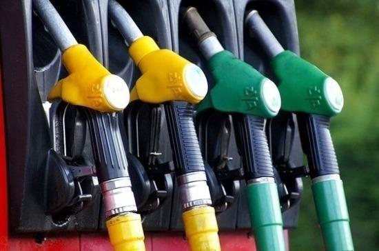 Ситуация на топливном рынке, рост цен на топливо в 1,5 раза