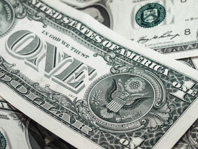 Курс доллара. Прогноз на 14-15 июня