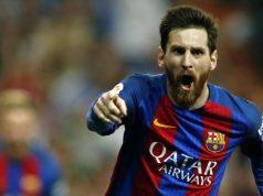 Месси стал самым высокооплачиваемым футболистом