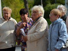 Россияне возмущены повышением пенсионного возраста