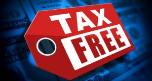 Система tax free