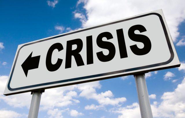 Почему новый кризис не страшен России