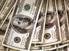 Россия сократила вложения в американские бумаги