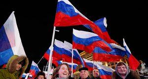 Как изменилось социальное самочувствие россиян до и после выборов президента РФ