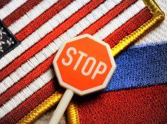 Россия вводит дополнительные пошлины на товары из США