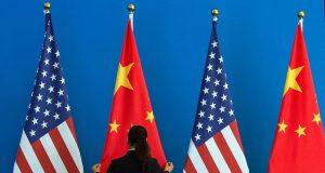 Курс рубля, торговая США и Китая