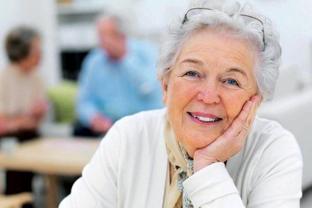 Как обеспечить себе безбедную старость