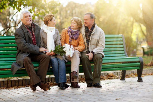 В повышении пенсионного возраста нашли плюсы
