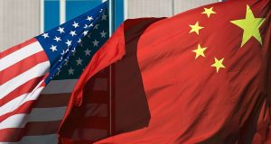 Торговая война США и Китая