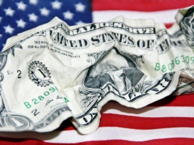 Конгресс США определил срок дефолта США