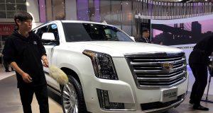 Россия готовится ввести доппошлины в отношении легковых автомобилей из США