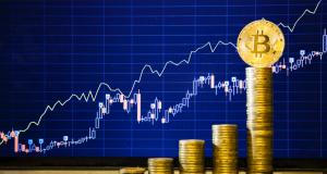 Падение биткоина ниже $5 тыс
