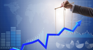 ЦБ определил пути развития финансового рынка на ближайшие три года