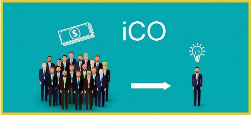 Что такое ICO? Как это переводится?