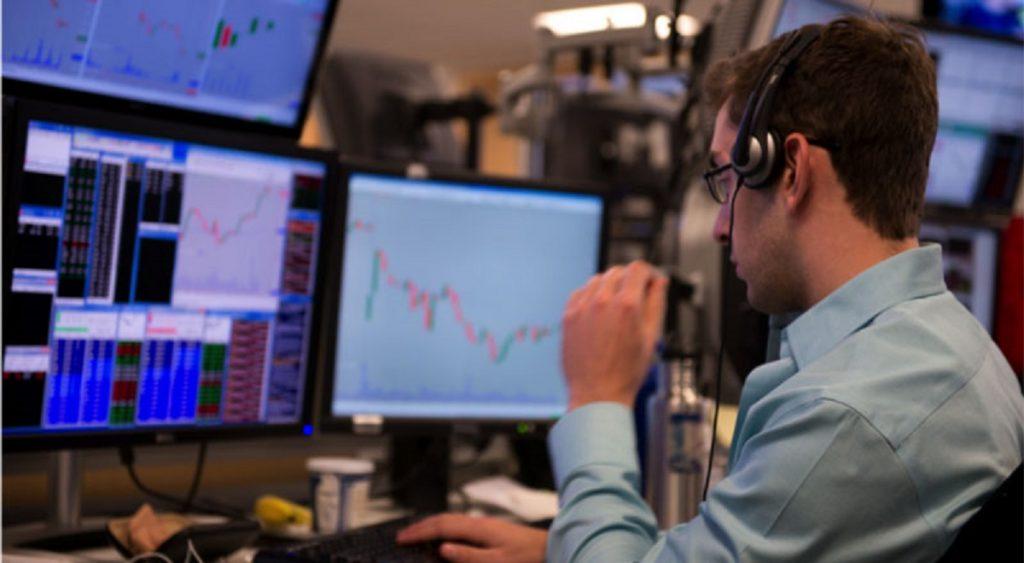 Трейдинг на криптовалютном рынке