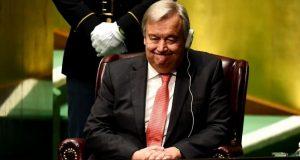 Организация объединенных неплательщиков: ООН на грани банкротства