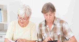 Зачем пенсионеры кредитуются?