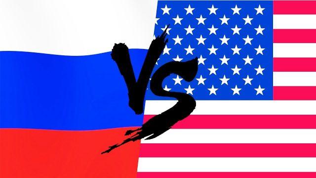 Россия ввела доппошлины на товары США